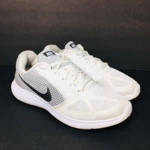 Nike Revolution 3 Running Shoes 8.5